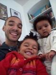 Fun at Home 2013